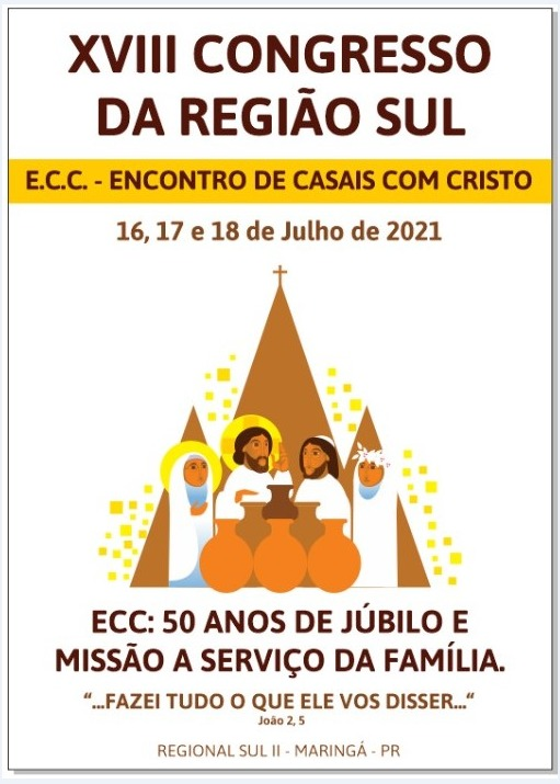 Congresso da Região Sul 2021